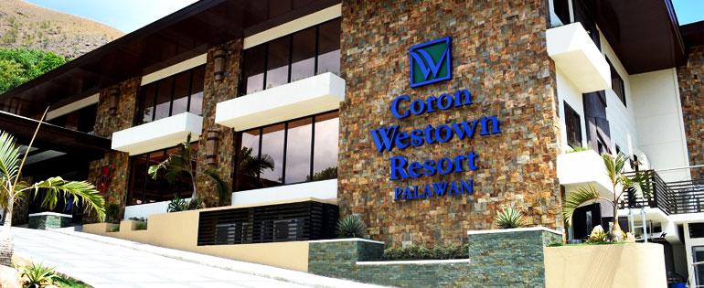 Coron Westown Resort Official Resort Website