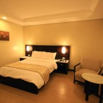 Coron Westown Resort - Deluxe Room 02
