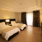 Coron Westown Resort - Superior Room 01