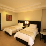 Coron Westown Resort - Superior Room 02