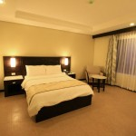 Coron Westown Resort - Deluxe Room 04