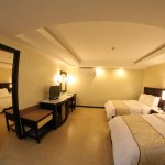 Coron Westown Resort - Family Room 01