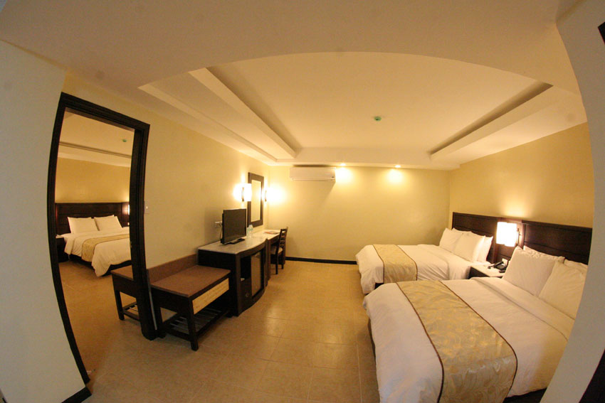 Coron Westown Resort Hotel Rooms Coron Westown Resort