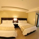 Coron Westown Resort - Family Room 02