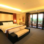 Coron Westown Resort - Premium Deluxe Room 01