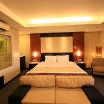 Coron Westown Resort - Premium Deluxe Room 02