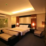Coron Westown Resort - Premium Deluxe Room 03