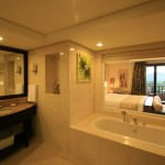 Coron Westown Resort - Premium Deluxe Room 04