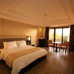 Coron Westown Resort - Premium Room 01