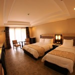 Coron Westown Resort - Premium Room 02