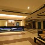 Coron Westown Resort - Reception