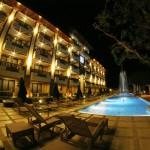 Coron Westown Resort - Swimming Pool 01
