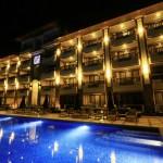 Coron Westown Resort - Swimming Pool 03