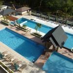 Coron Westown Resort - Swimming Pools