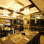 Coron Westown Resort - Restaurant Cafe 01