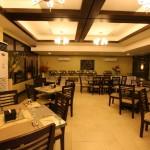 Coron Westown Resort - Restaurant Cafe 02